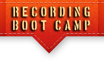 Home Recording Bootcamp